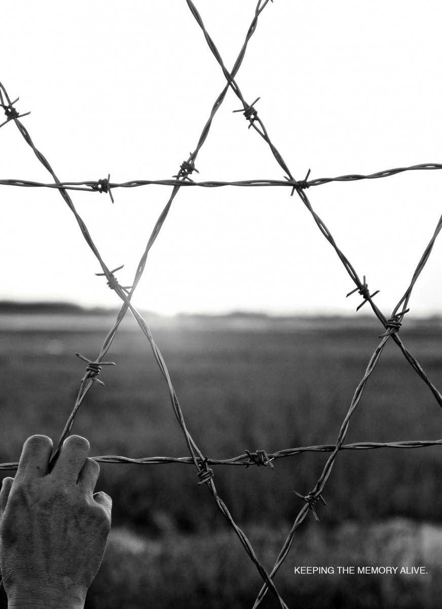 Dorable Barbed Wire Holocaust Image Collection - Wiring Diagram ...